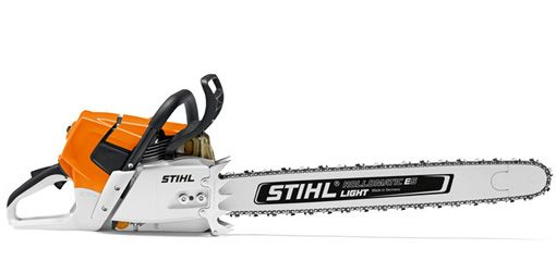 Ms 661 C M Extremely Powerful 5 4kw Professional Saw With Stihl M Tronic M Chainsaw Stihl Stihl Chainsaw