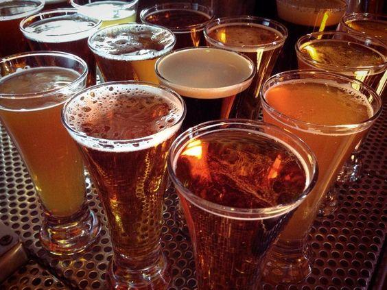 Thirsty sm brewery