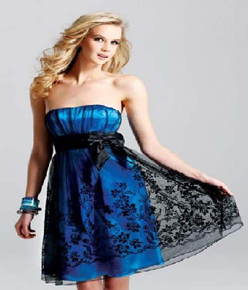 Pretty Dresses for Teenagers  Cute Short Dresses for Casual or ...