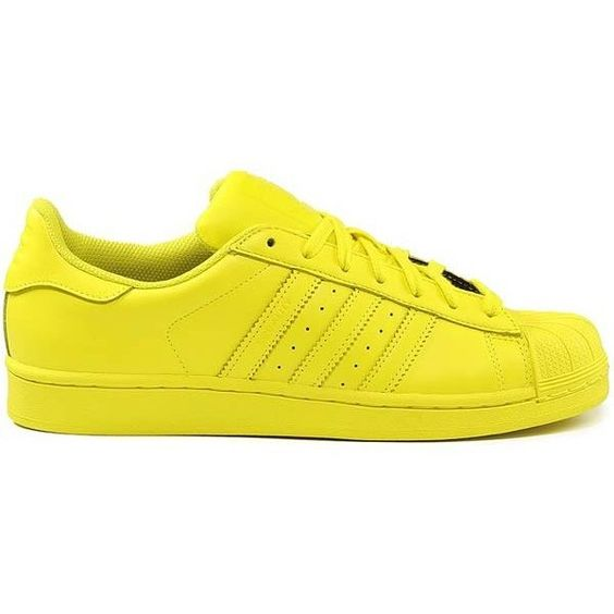 adidas SUPERSTAR SUPERCOLOR (€130) ❤ liked on Polyvore featuring shoes, sneakers, adidas footwear, adidas and adidas shoes