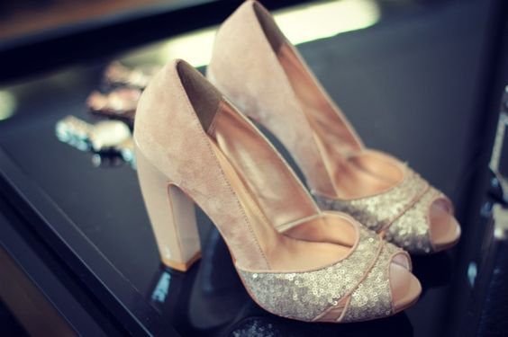 Gorgeous shoes! Next A/W 2012. Will be keeping an eye out for these!
