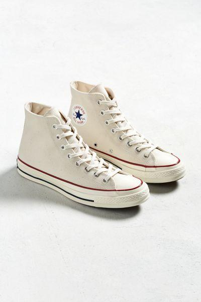 Converse Chuck 70 Core High Top Sneaker Converse High Top Sneakers White High Top Converse