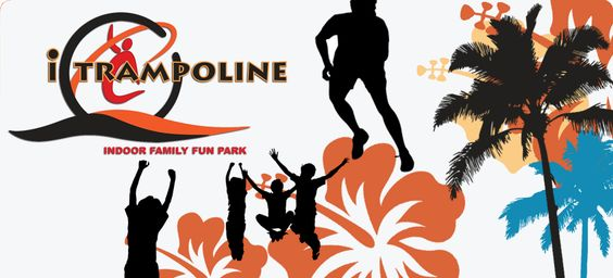 iTrampoline Hawaii | Kapolei Hawaii