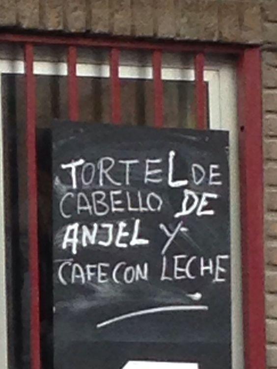"""Al menos """"Cabello"""" sí está bien escrito."""