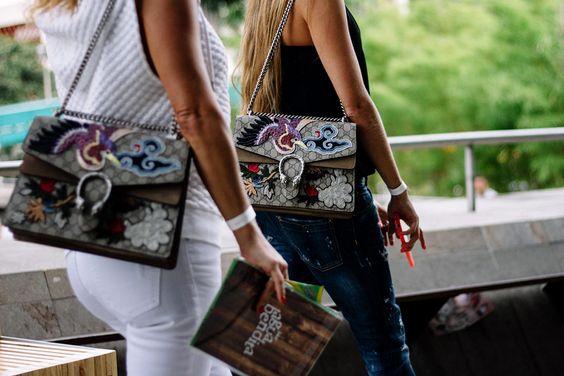 Bolsas de Gucci: