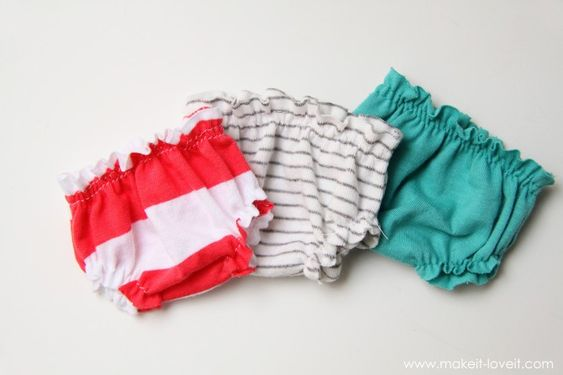 "18"" doll panties pattern"