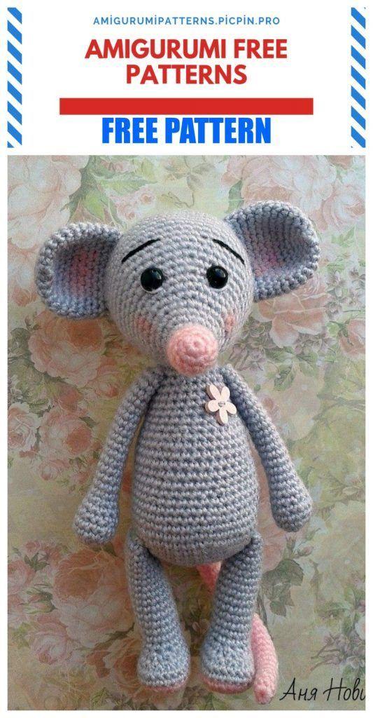 Amigurumi Princess Elsa & Anna Free Crochet Patterns - DIY Magazine | 1024x533