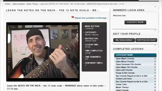 http://learnguitaronlinefast.com/next-level-guitar-review/  -  Looking for a Next Level Guitar review to help you decide if NextLevelGuitar.com is right for you? I've been a member myself for about 5 years now. In this video, I take you inside the full access member's area of the site and show you around so you'll know exactly what to expect. If you still have questions about The Next Level Guitar after watching this video, get in touch and I'll do my best to answer it for you.