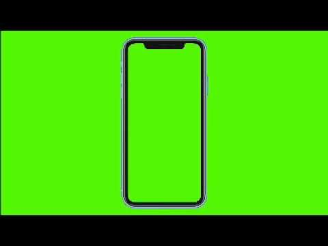 Iphone X Green Screen Effect Youtube In 2021 Greenscreen Green Screen Video Backgrounds Green Screen Images