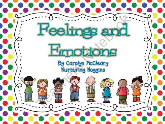 how to talk about feelings and emotions