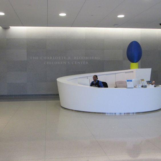 Johns Hopkins Hospital - Baltimore, MD | Eden & Valders Stone