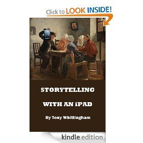 This book enables story tellers . – businesses and individuals – to participate in the storytelling revolution with an iPad and a range of story writing applications (Apps) and a variety of options for telling stories to the world. The book describes how the storyteller can use the iPad to create Text, Audio, Photo, Video, and online stories and outlines the techniques for creating eBooks and Facebook stories.