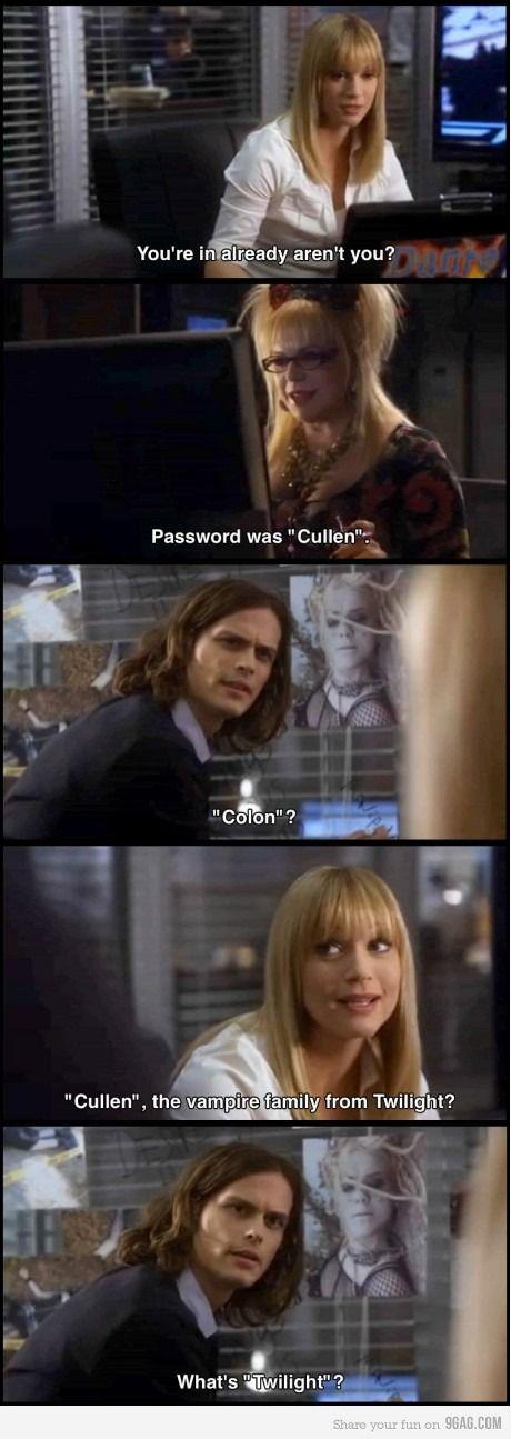One of my favorite Reid scenes of the entire series!