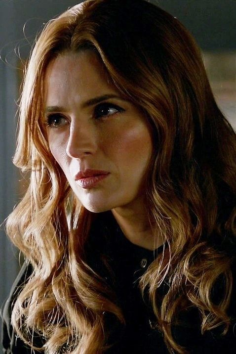 Phdead 37 8x03 Kate Beckett Stana Katic Castle Abc