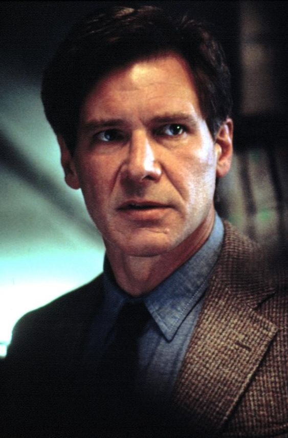 The Fugitive My Movie Collection Pinterest Harrison ford - presumed innocent