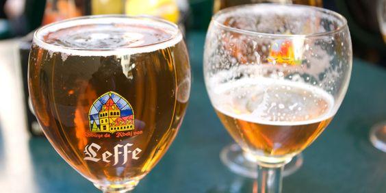 bia leffe