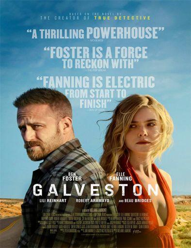 Poster de Galveston