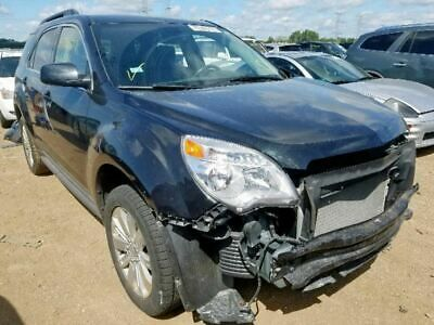 Details About Ac Compressor Fits 10 11 Equinox 866115 In 2020