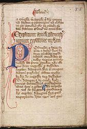 June 15, 1215, King John signs Magna Carta at Runnymede, granting his barons more liberty.