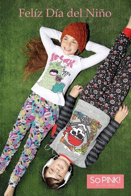 Este Día del Niño descansamos con @sopinkoficial   So PINK la marca de pijamas y lencería te propone los mejores regalos para aquellos dormilones!  Pijamas con mucha onda estampa diseño y calidad para regalar a los mas chicos de la casa. Pasa por un local de So PINK y descubri las diferentes opciones tanto para nenes como para nenas de 6 a 14 años.  Para conocer mas: www.sopink.com.ar Segui a SO PINK en las redes Facebook: SO PINK Indumentaria Instagram: @sopinkoficial Twitter…