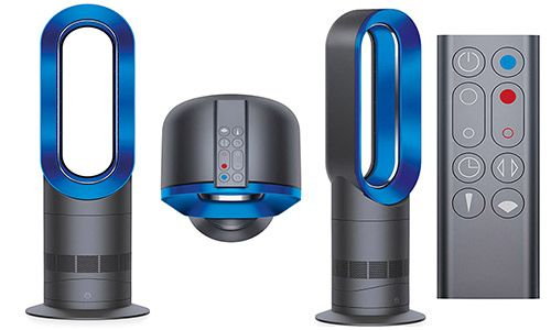 Dyson Am09 Review Is The Futuristic Space Heater Worth It