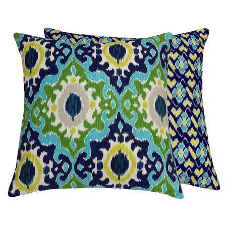 Crown Jewel Pillow