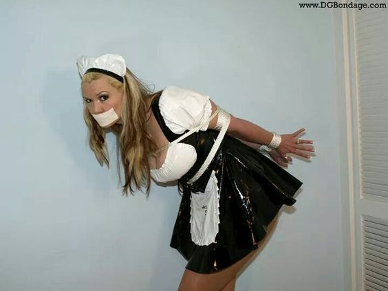#maid