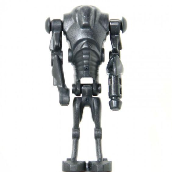 Super Battle Droid Set:  8018 - Armored Assault Tank • 7869 - Battle For Geonosis sw230 (2009)