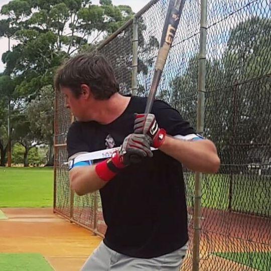 Laser Power Swing Trainer Baseball Softball Laserpowerswingtrainer Hitlasers Baseballswingtrainer For Youthbaseball Swing Trainer Body Pose Drawing Swing