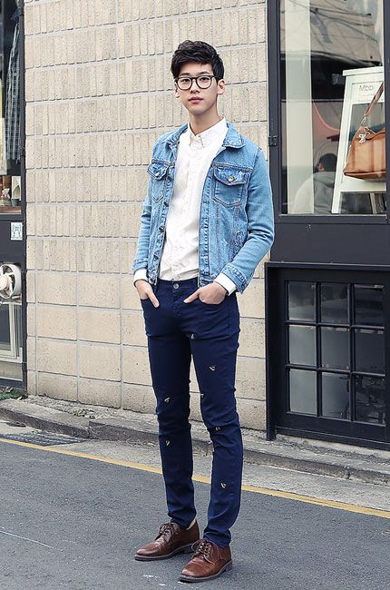 Korean Men 39 S Street Fashion Men 39 S Apparel Pinterest