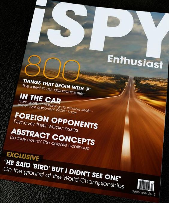 40 Magazines That We Would Buy Immediately | The Poke