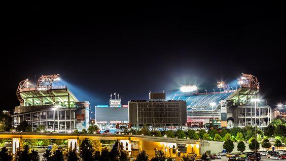 Nissan Stadium  Photo by Sameer Karram