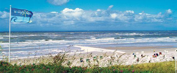 Wangerooge zu verkaufen - Investitionen in den Tourismus - Einen aktuellen Bericht dazu sehen Sie bei HOTELIER TV: http://www.hoteliertv.net/reise-touristik/wangerooge-zu-verkaufen-investitionen-in-den-tourismus/