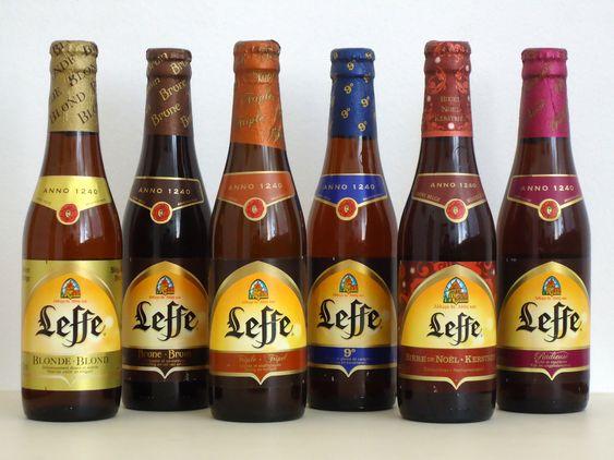 bia leffe loại nào yêu thích nhất