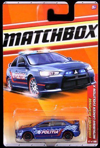Matchbox – 2010