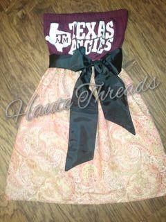 team dresses :)