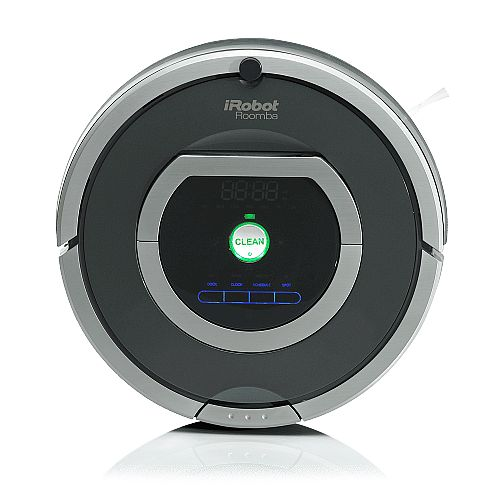 iRobot Roomba  I have the pet series it's awesome!