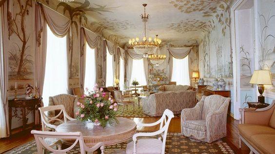 Tivoli Palácio de Seteais Hotel, Portugal