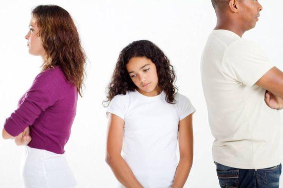 Consejos para padres separados, por el bien de loshijos