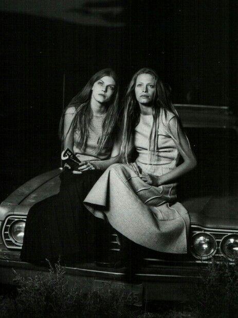 Angela & Tanga