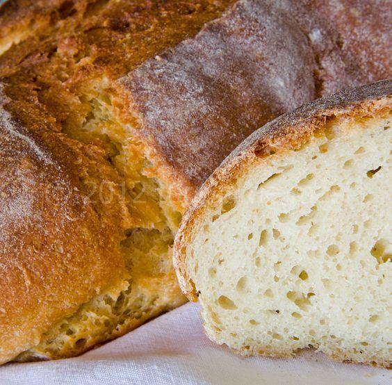 bread di grando duro