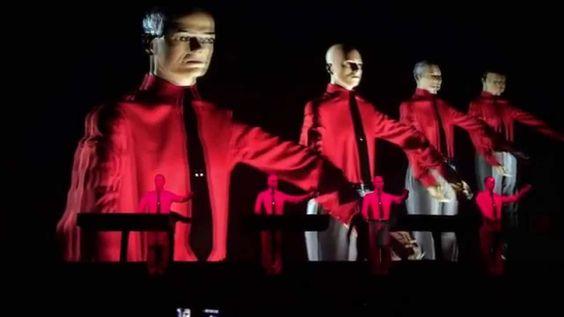 #80er,Alternative,#Hardrock #80er,Jahrhunderthalle,kraftwerk,roboter,Robots,#Rock Musik Kraftwerk – Die Roboter - http://sound.saar.city/?p=21027