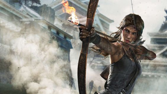 E3 2014: Rise of the Tomb Raider Coming Holiday 2015!!!