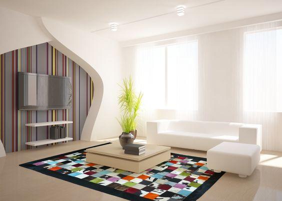 Salon Blanco / White Hall