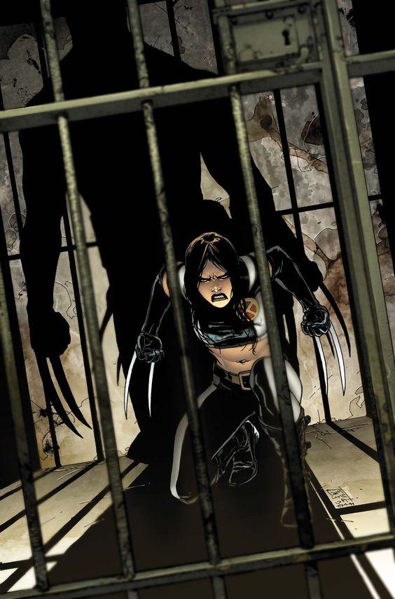 X 23 Daken Dark Wolverine #09 - X...