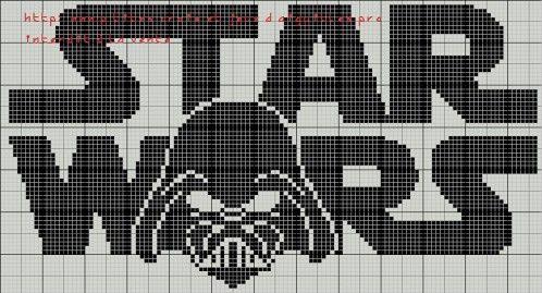 Star wars guerre and tricot et crochet on pinterest - Grille indiciaire ingenieur de recherche ...
