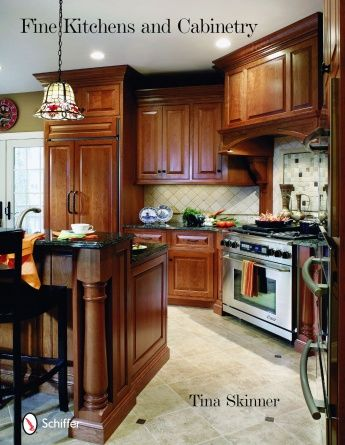 Redwood Cabinetry