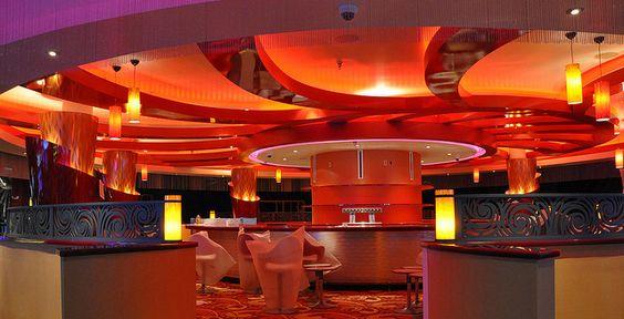 Bar Decor Design