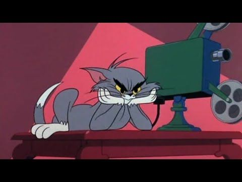 Pin On Tom And Jerry All Time Favourite