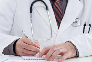 INFORMATIVO GERAL: O médico